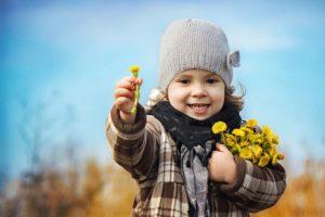 Дети – это счастье, дети – это радость…