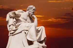Несколько интересных фактов о жизни Сократа