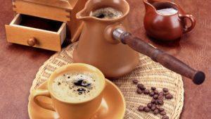 Покрепче кофе – сахара не надо
