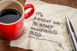 Цитаты про утро
