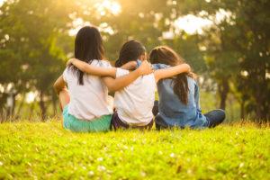 Чем ценна дружба